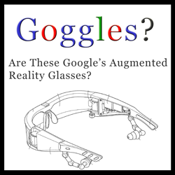 Google augmented reality?